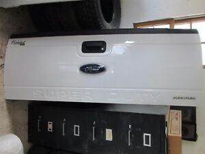 Ford F250 Tailgate Super Duty 2016 New Take Off