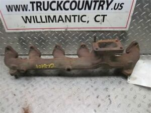 Exhaust Manifold Pickup 6 7l Diesel Fits 07 12 Dodge 3500 Pickup 60482