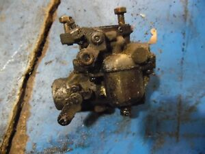 1955 Farmall 200 Farm Tractor Carburetor