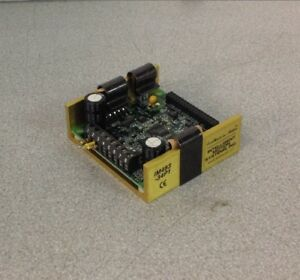 Intelligent Motion Systems Ims Im483 Microstepping Motor Driver Controller