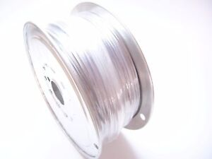 316 Stainless Steel Cable Railing 1 8 1x19 50 100 200 250 500 1000 Ft