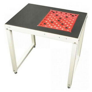 Jet 708401 Downdraft Table With Legs For Xacta Saw