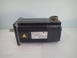 Warranty Control Techniques Servo Motor Mgm 455 cons 0000 Emerson Nice