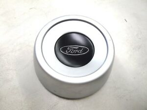 67 68 69 70 Ford Truck Ford Oval Silver Horn Button F100 F250 New