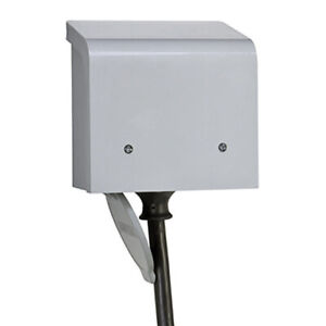 Power Inlet Box 50amp By Reliance Controls Corp Partno Pbn 50 Best Seller