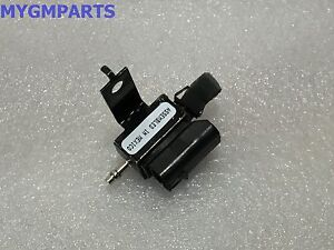 Chevy Cobalt Saturn Ion 2 0 Supercharger Bypass Solenoid New Oem Gm 1997244