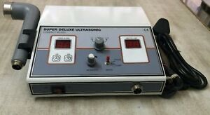 New Original Ultrasound Ultrasonic Therapy Machine For Pain Relief 1 Mhz Compact