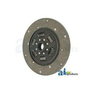 Al71088 10 Clutch Disc For John Deere 300 300b 301 400 401 310 410 480