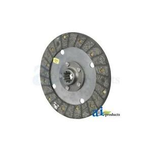 605524as Clutch Disc For White oliver mmoline Crawler Oc 4 Oc 43d 0c 43g