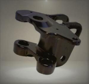 Reese 58167 Sc Weight Distribution Ball Mount Assembly