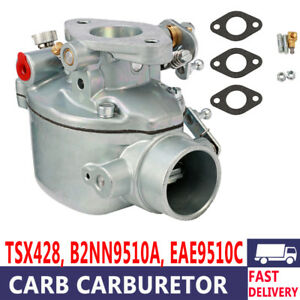 Eae9510c Tsx580 Carburetor For Ford Tractor Models 600 700 For Marvel Schebler