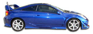 00 05 Toyota Celica Vader Se Duraflex Side Skirts Body Kit 100202