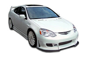 02 04 Acura Rsx B 2 Duraflex Full Body Kit 110053