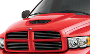 02 09 Dodge Ram Srt Look Duraflex Body Kit Hood 103803