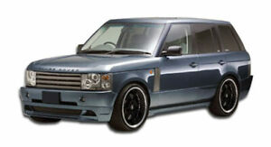 03 05 Land Rover Range Rover Platinum Duraflex Full Body Kit 103593