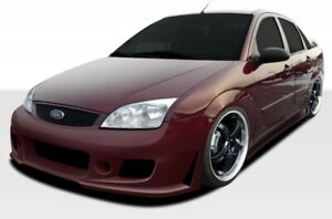 05 07 Ford Focus 4dr B 2 Duraflex Full Body Kit 106862