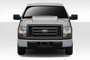 09 14 Ford F150 Cowl Duraflex Body Kit Hood 112574