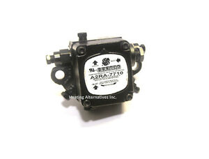 Waste Oil Heater Pump Suntec A2ra 7710 Reznor Clean Burn 107032 W 1yr Warranty