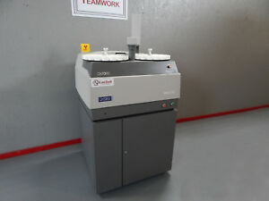 Oxford Mdx1000 Xrf Autosampler With Data System
