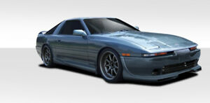 86 92 Toyota Supra Ab F Duraflex 5 Pcs Full Body Kit 109738
