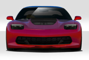 97 04 Chevrolet Corvette Stingray Z Duraflex Body Kit Hood 112411