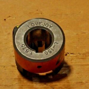 Lovejoy Flexible Coupling Hub L150 1 7 8in bore