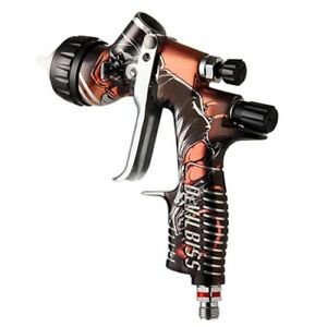 Devilbiss Tekna Prolite Vigilante Spray Gun 304220