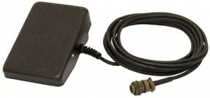 Forney Tig Foot Pedal For Forney Multi process Welders Fits Forney 322 And 324