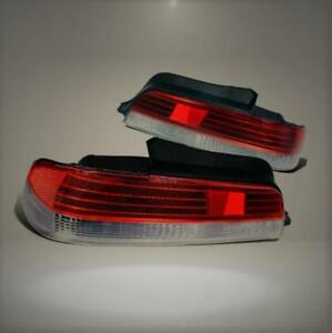 Spec d Tuning Lt pl97rpw rs Honda Prelude Type Sh Base Tail Lights Red clear