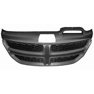 New Front Grille For 2011 2016 Dodge Journey Ch1200361