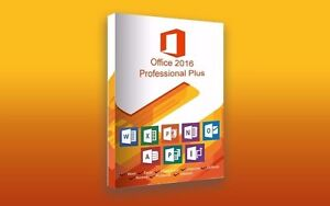 M s Office 2016 Pro Word Excel Powerpoint 100 Legal hott College Student