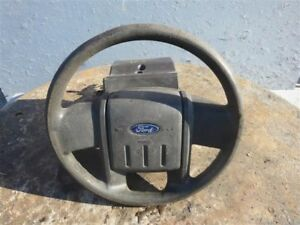 Steering Column Shift Without Tilt Fits 08 Ford F250sd Pickup 56742