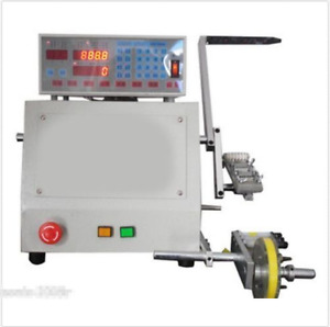 High Quality Computer Cnc Automatic Coils Winder Winding Machine B