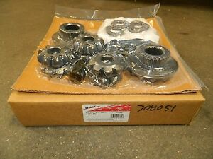 Differential Gear Set Internal Kit Dana 80 Trac Lok Limited Slip Rear Axle Posi
