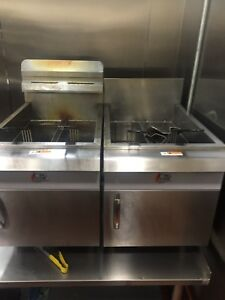 Restaurant Equipment Freezer True Cooler Grills Deep Fryers