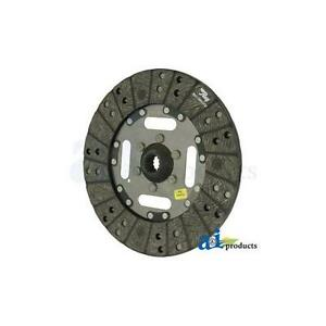 Re29882 Clutch Disc For John Deere Tractor 1020 2040 820 830 920 301a 300 301