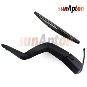 Rear Wiper Arm Blade For Gmc Acadia 2007 2008 2012 Saturn Outlook 2007 2010
