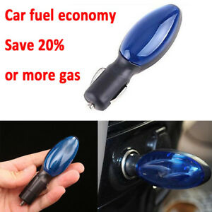 250w Car Fuel Economy Gas Saver Increase Power Protect Engine Fuse Protection
