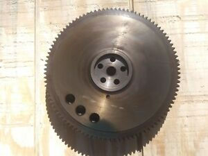 Kubota B7100 Flywheel With Ring Gear