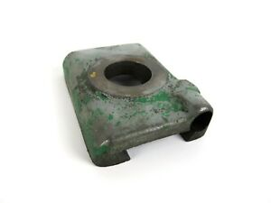 South Bend Heavy 10 10l Lathe Taper Attachment Slide Block