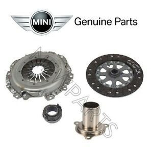For Mini Cooper S R53 2002 2004 Set Of Clutch Kit Guide Sleeve Genuine