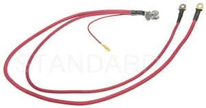 Battery Cable Standard A43 4tbc Fits 2000 Ford Ranger 4 0l v6