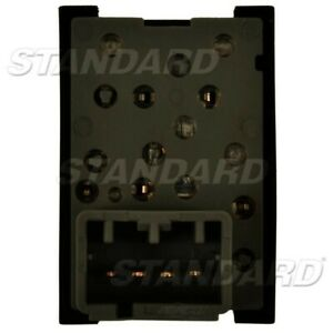 Rear Window Defroster Switch Standard Dfg44