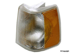 Turn Signal Light Assembly uro Left Wd Express Fits 91 95 Volvo 940