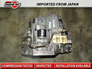 97 01 Jdm Honda Prelude M6ha Automatic Transmission Tiptronic H22a 4 Speed Jdm
