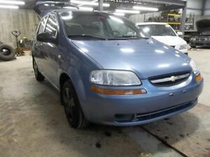 Manual Transmission 5 Speed Fits 04 08 Chevy Aveo 767151