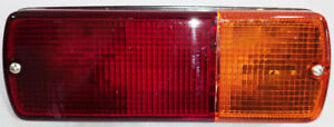 Use For Ford New Holland Tractor 6640 7600 Tail Lamps Tail Lights Right Side