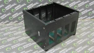 Used Thayer Scale Ez 3200 4 Slot Rack Chassis Module