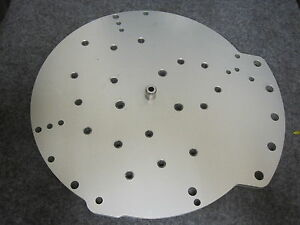 New Caterpillar Tractor Plate A 9n1980