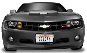 Front End Bra colgan Original Bra Carbon Fiber Fits 99 00 Honda Civic